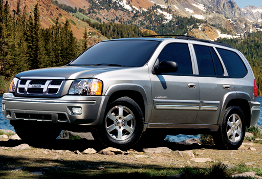 Superior Please Contact Your Local Isuzu Authorized Dealer/service Facility To Have  Any Open Recall Completed As Soon As Possible.